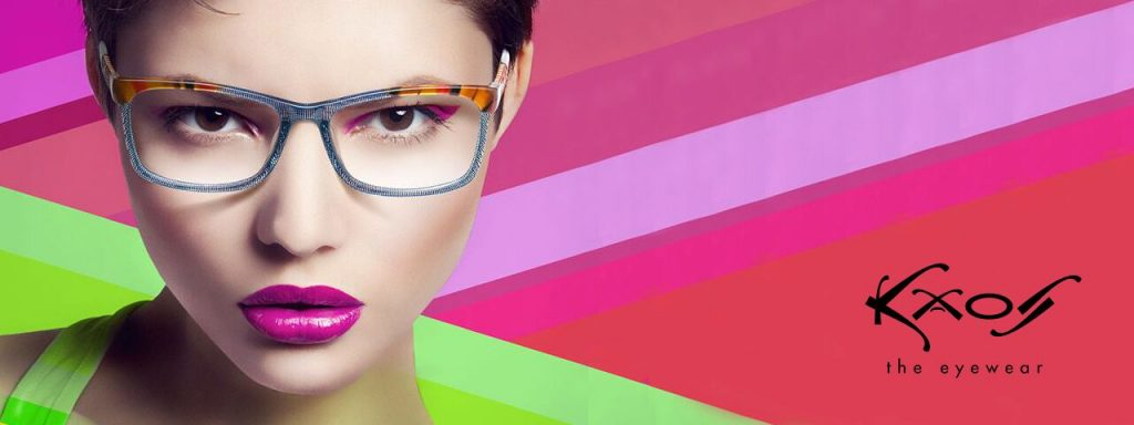 Kaos - Latest Frame Styles - Optometrist - Optical in In The Suffern-Pomona-Airmont Area